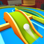 Mini Golf 3D City Stars Arcade – Multiplayer Rival MOD APK 23.1
