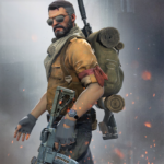 Modern Commando Shooting Mission: Army Games 2020 MOD APK