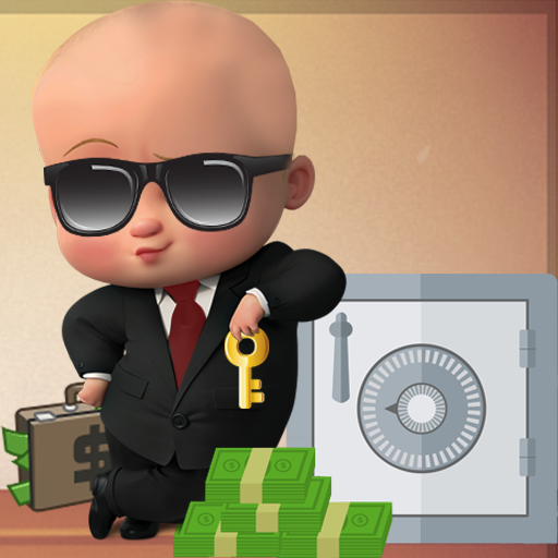 Mr Wobble Man Boss MOD APK