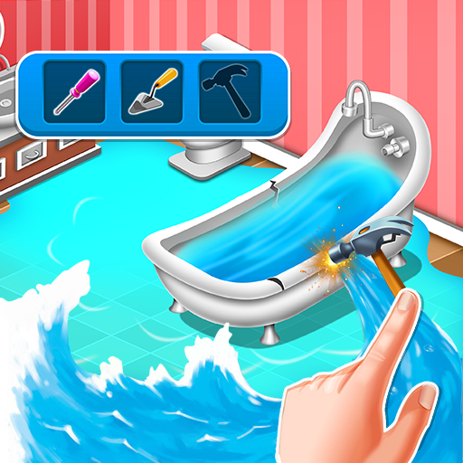 Mr. Fixit – Restore, Repair & Renovate Home MOD APK