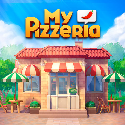 My Pizzeria – Stories of Our Time MOD APK