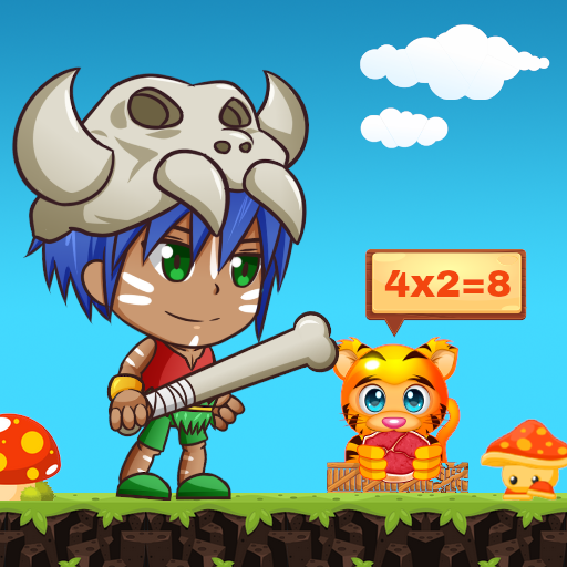 Noah crushes the times tables MOD APK