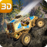 Offroad Drive : 4×4 Driving Game MOD APK 1.2.4