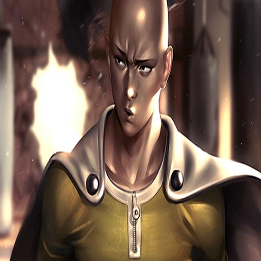 One Punch Man Anime MOD APK 1.0