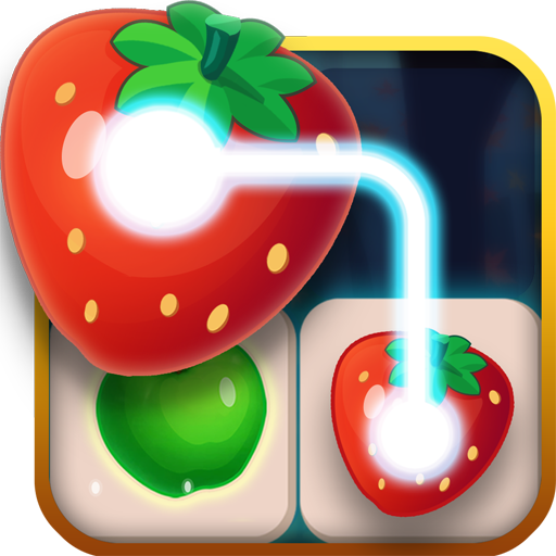 Onet Connect Fruits Deluxe MOD APK