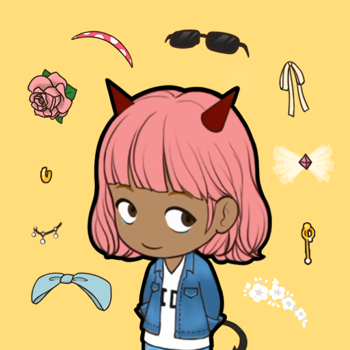 PP doll – Making profile pictures MOD APK