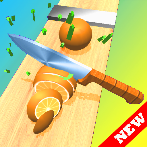 Perfect Slices Chop Fruit MOD APK