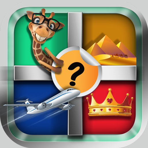 Picture Word Guess – 4 pics 1 word, Photo Puzzle MOD APK