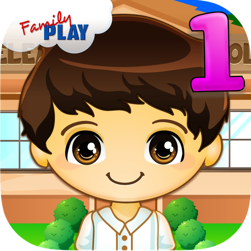 Pinoy Quiz for First Grade MOD APK