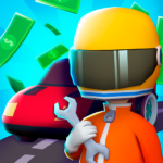 Pit Crew Heroes – Idle Racing Tycoon MOD APK 2020.31.1