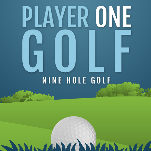 Player One Golf : Nine Hole Golf MOD APK