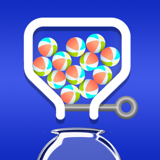 Pull The Pin – Drop The Balls MOD APK