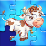 Puzzle for Kids – Preschool Learning Games MOD APK 1.10