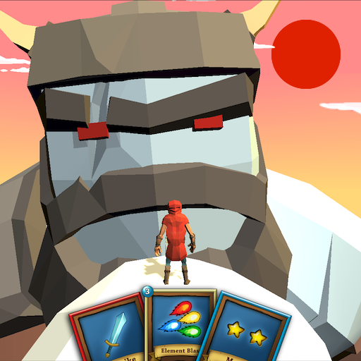 Quest Lands : Slay the Titan – Roguelike Card RPG MOD APK