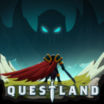 Questland: Turn Based RPG MOD APK 3.14.3
