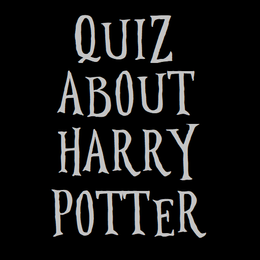 Quiz about the World of Harry Potter MOD APK