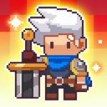 Game is Bugged – Idle RPG Game MOD APK 1.16.22