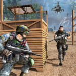 Real Commando Secret Mission – Free Shooting Games MOD APK 12.9