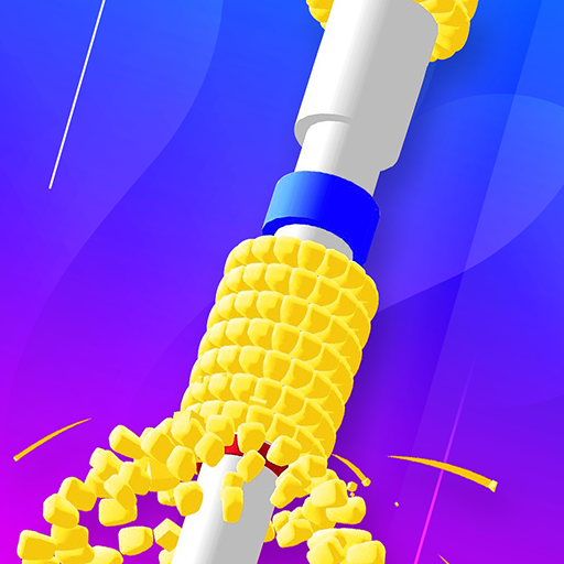 Ring Pipe – Crush Stack Tower Game MOD APK