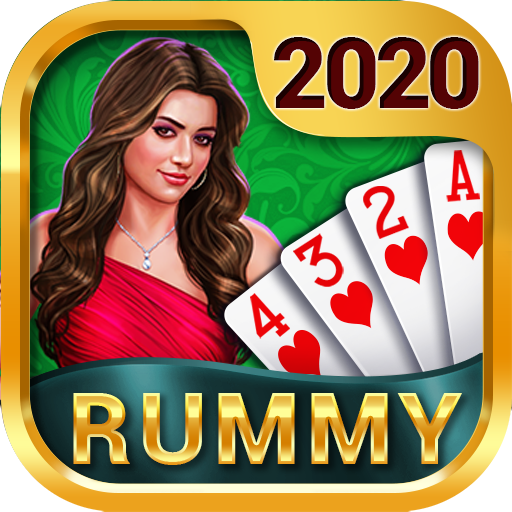 Rummy Gold – 13 Card Indian Rummy Card Game Online MOD APK