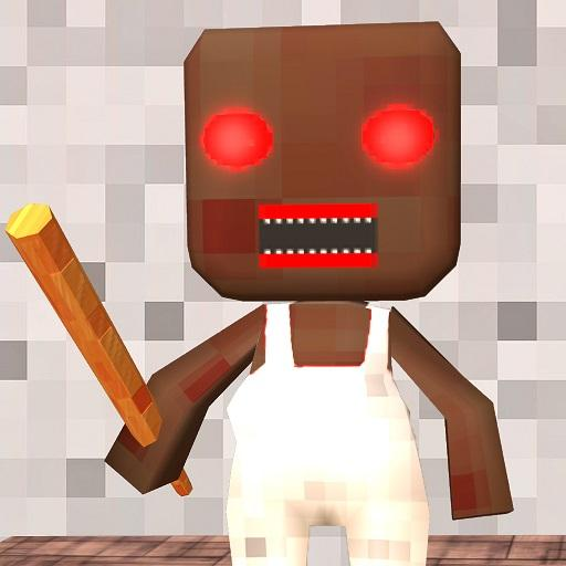 Scary Blocky Granny – Horror Craft Escape Mod MOD APK 1.0