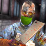 Scary Doctor 3D – Horror Games MOD APK 0.9