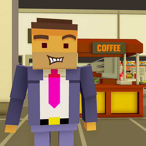 Scary Manager In Supermarket MOD APK
