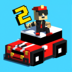 Smashy Road: Wanted 2 MOD APK 1.15