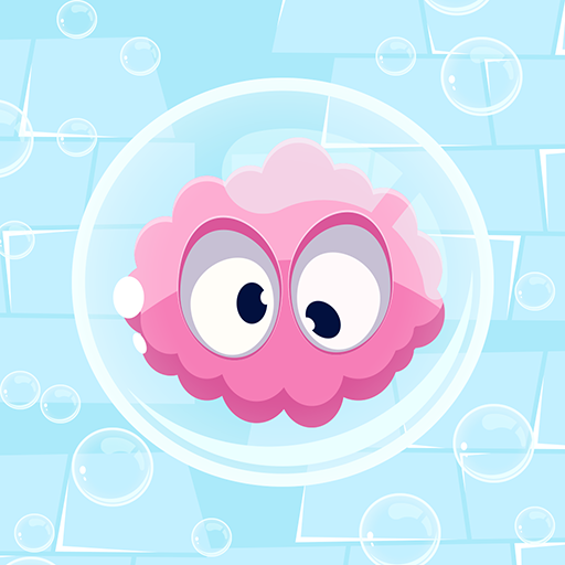 Soap Bubble – Blow and Save the Sponge from germs MOD APK