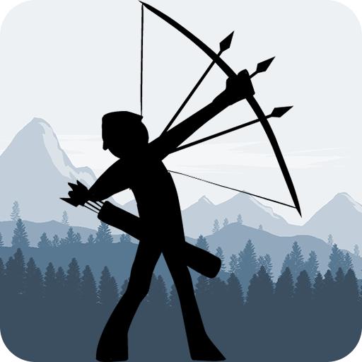 Stick Archer War:Bow Master Defense MOD APK