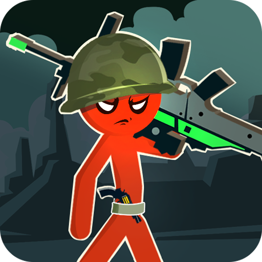 Stick Fight Hero MOD APK