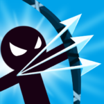 Stickman Archery Master – Archer Puzzle Warrior MOD APK 0.2.20
