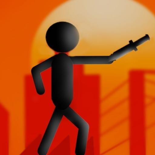 Stickman Knife Thrower MOD APK