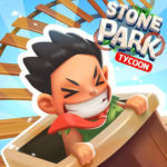 Stone Park: Prehistoric Tycoon – Idle Game MOD APK 1.3.7
