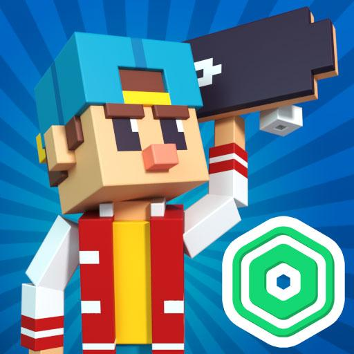 Strong Pixel – Free Robux – Roblominer MOD APK 1.93