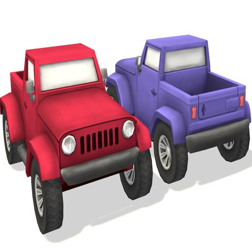 Stunt Car Crowd City Car Drive Game MOD APK