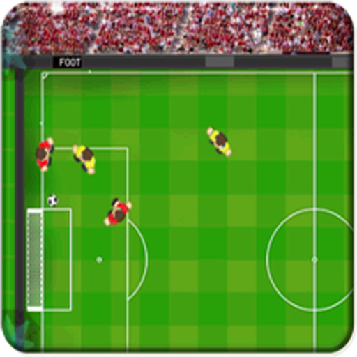 Super Multiplayer Soccer 2 – 4 players! MOD APK