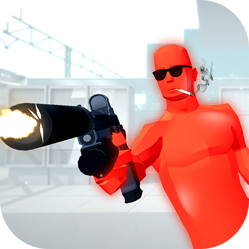 Super Slow : Slow Gun Shooting Game MOD APK