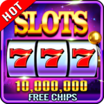 Super Win Slots – Real Vegas Hot Slot Machines MOD APK 5.4.1