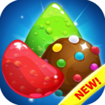 Sweet Candy – Match 3 Juicy MOD APK