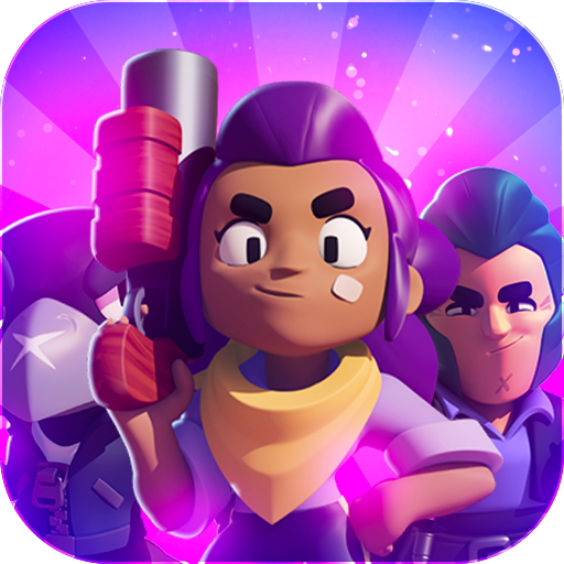 TEST: Who are you from Brawl Stars? MOD APK