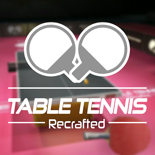 Table Tennis ReCrafted! MOD APK