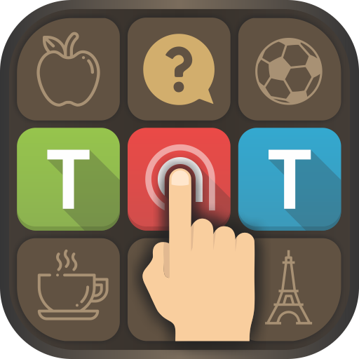 Tap-a-Tile: Guess the Picture MOD APK