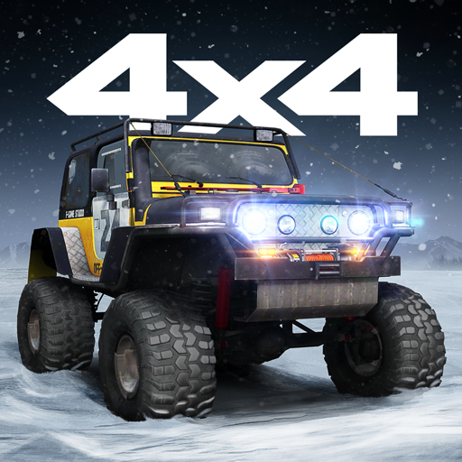 Test Driver: Offroad Driving Simulator MOD APK