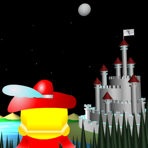The Castle Game MOD APK