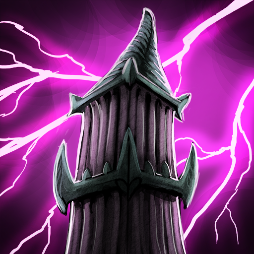 The Sorcerer's Tower (Text Based Choices RPG) MOD APK