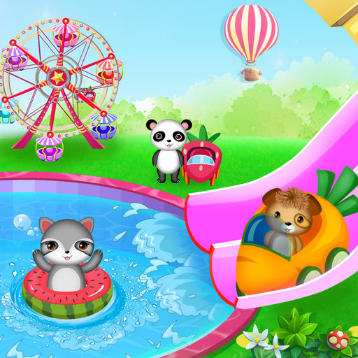 Theme Water Park: Summer Vacation Picnic MOD APK