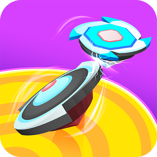 Top.io – Spinner Blade Arena MOD APK 2.0.22