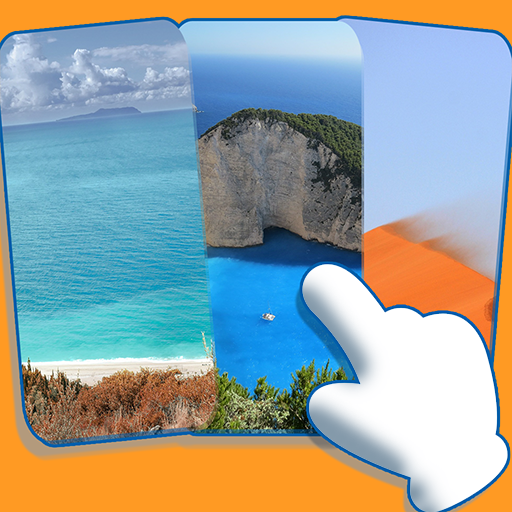 Touch the Odd One Out MOD APK