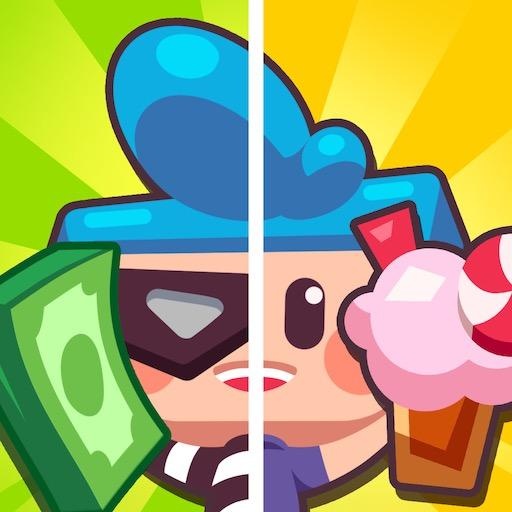 Town Rivals – PvP Idle Tycoon MOD APK